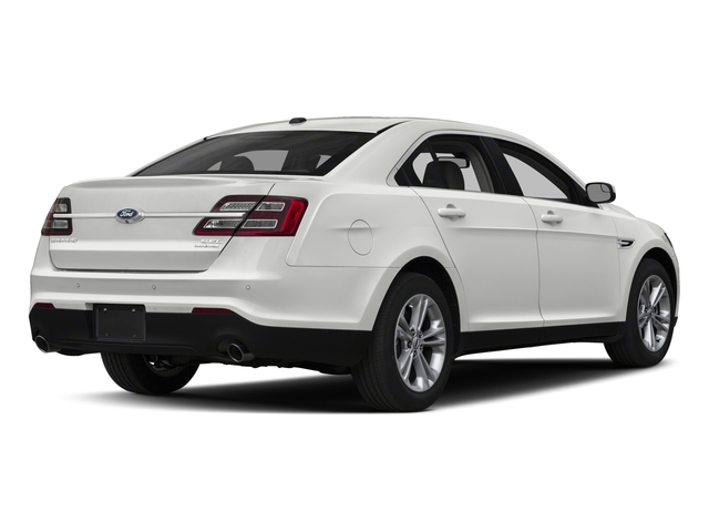 2018 Ford Taurus Limited FWD