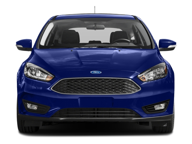 2018 Ford Focus SEL Hatch
