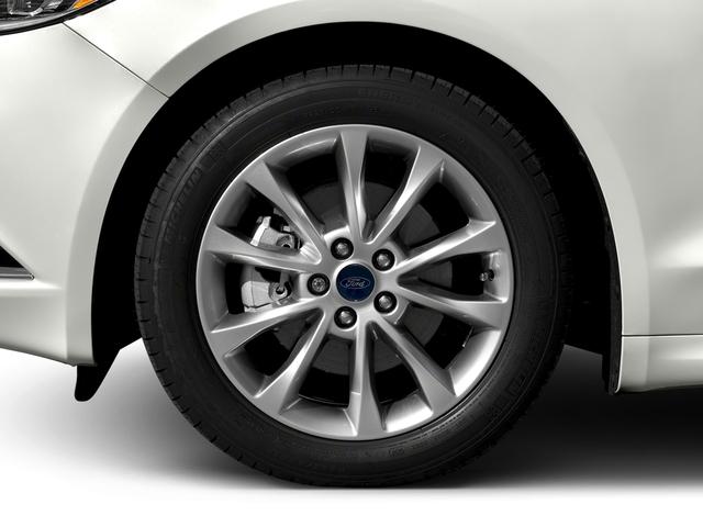 2018 Ford Fusion Hybrid SE FWD