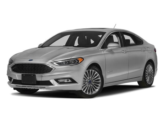 2018 ford fusion hybrid Platinum FWD