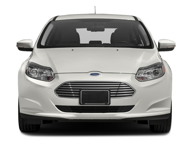 2018 Ford Focus Electric Hatch