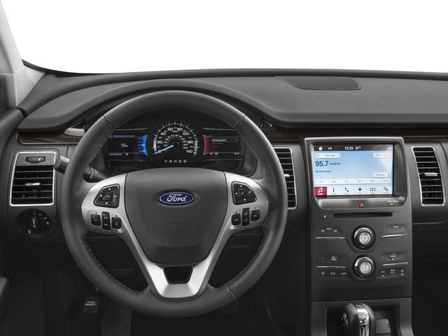 2018 Ford Flex SE FWD