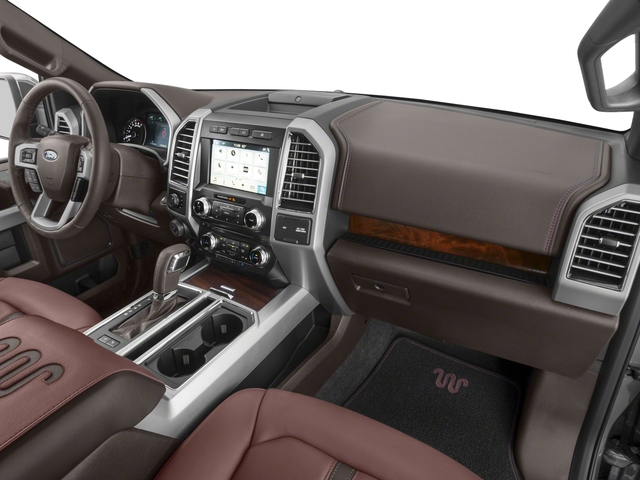2018 Ford F-150 King Ranch®