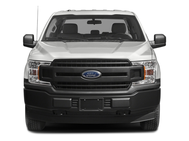 2018 Ford F-150 XL 4WD SuperCrew 5.5 Box
