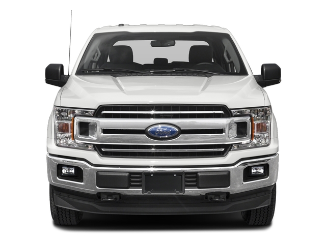 2018 Ford F-150 XLT 2WD SuperCrew 5.5 Box