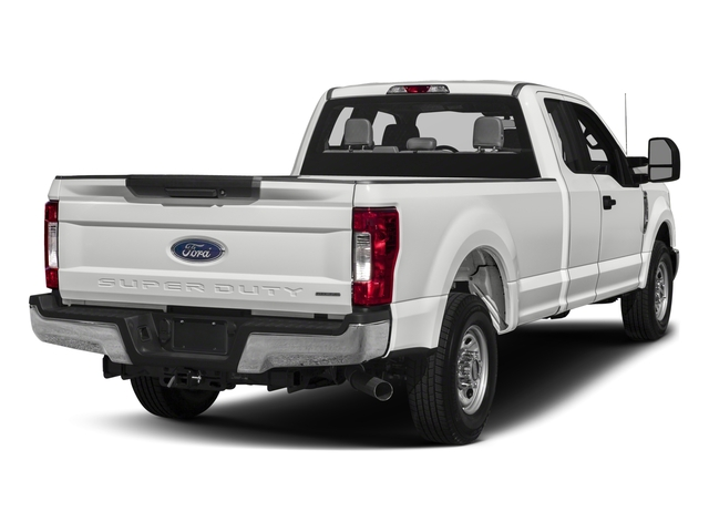2018 Ford Super Duty F-250 SRW XL 2WD SuperCab 8 Box