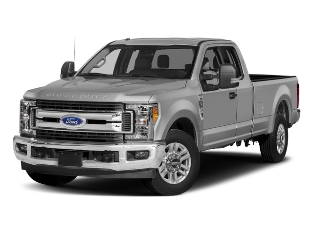 2018 ford super duty f-250 srw XLT 2WD SuperCab 6.75' Box