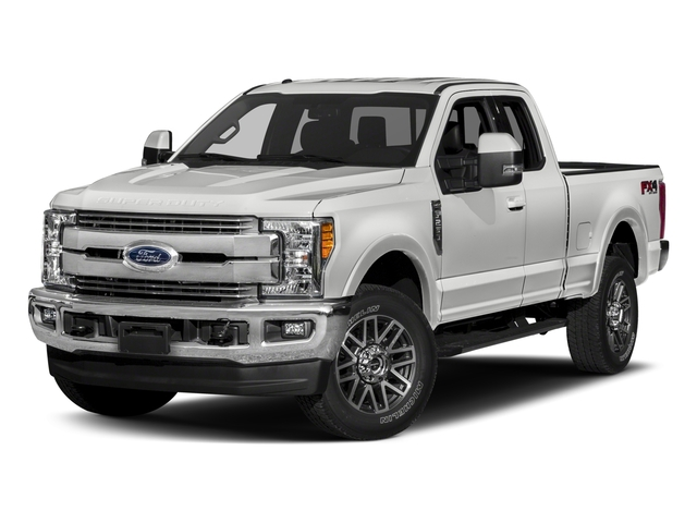 2018 ford super duty f-250 srw Lariat 2WD SuperCab 6.75' Box