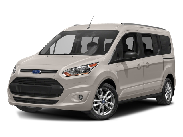 2018 Transit Connect Wagon