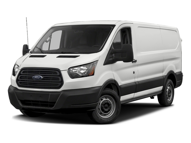 2018 ford transit van T-150 130 Low Rf 8600 GVWR Swing-Out RH Dr