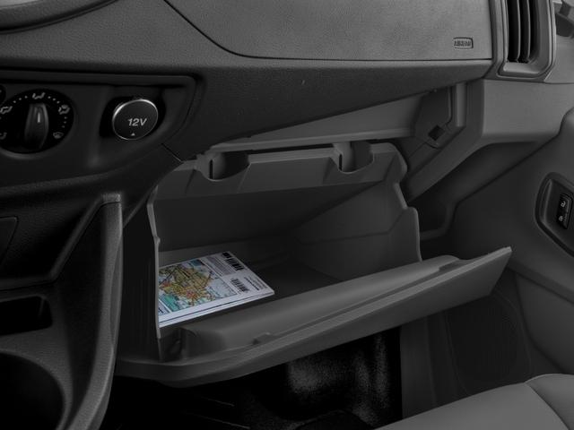 2018 Ford Transit T-250 148 Low Rf 9000 GVWR Swing-O