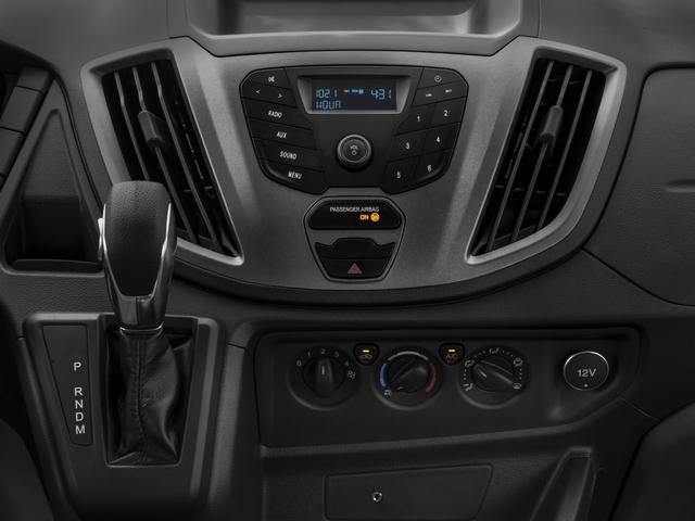 2018 Ford Transit T-250 148 Med Rf 9000 GVWR Sliding