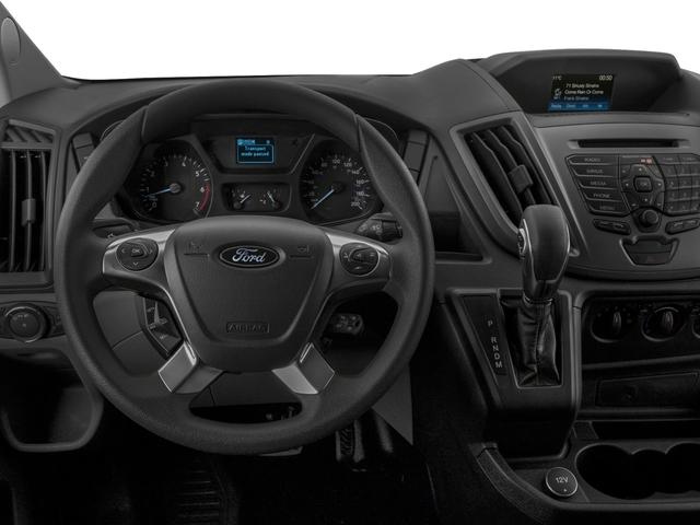 2018 Ford Transit T-350 148 EL Hi Rf 9500 GVWR Slidi