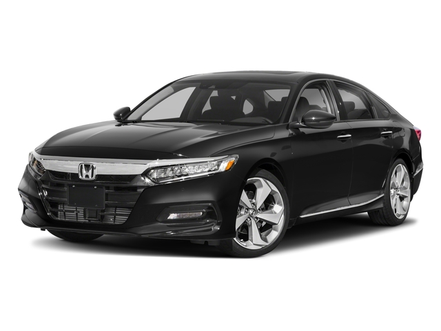2018 honda accord sedan Touring 1.5T CVT