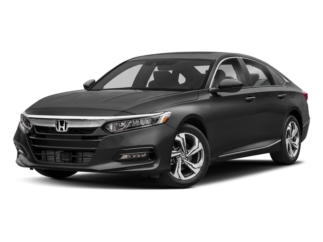 2018 honda accord sedan EX-L CVT