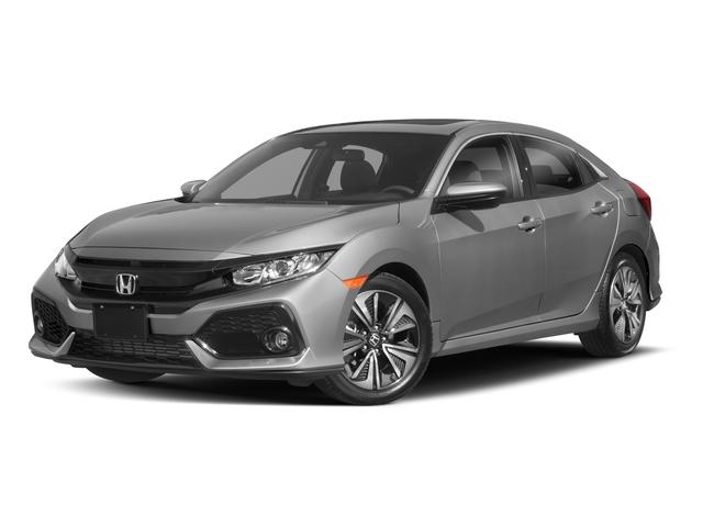 2018 honda civic hatchback EX CVT w/Honda Sensing