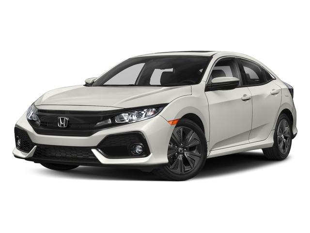 2018 honda civic hatchback EX-L Navi CVT w/Honda Sensing