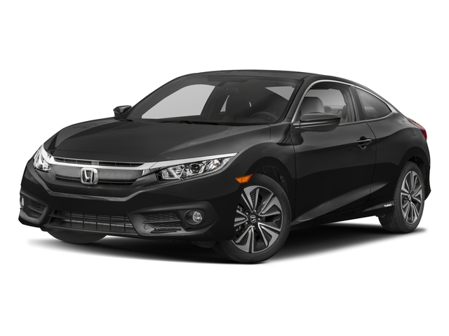 2018 honda civic coupe EX-T Manual