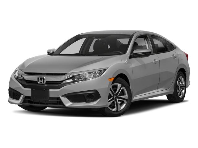 2018 honda civic sedan LX CVT w/Honda Sensing