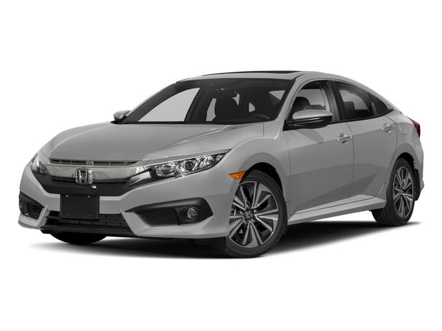 2018 honda civic sedan EX-L CVT w/Honda Sensing