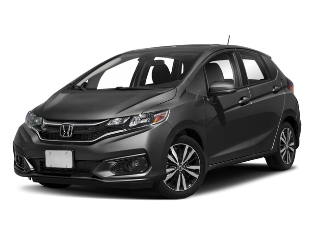 2018 honda fit EX Manual