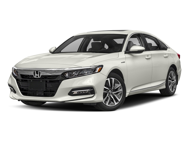2018 honda accord hybrid EX-L Sedan