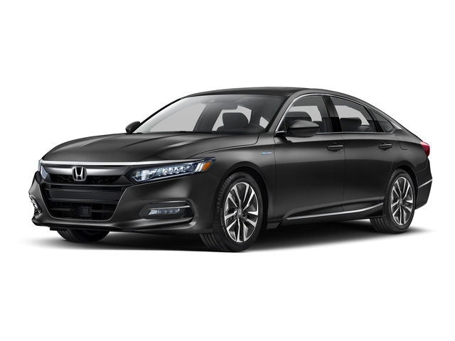 2018 honda accord hybrid EX Sedan