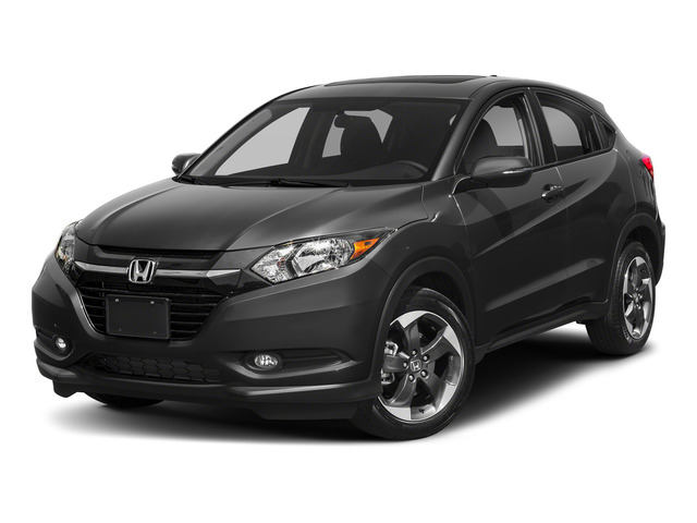 2018 honda hr-v EX 2WD Manual