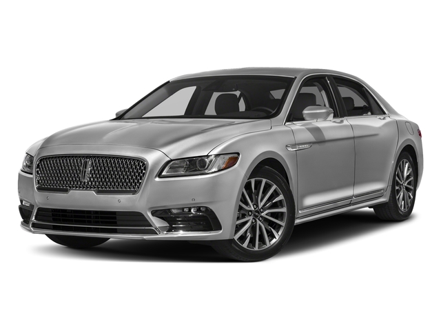 2018 Continental