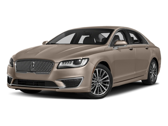 2018 lincoln mkz FWD Hybrid Select