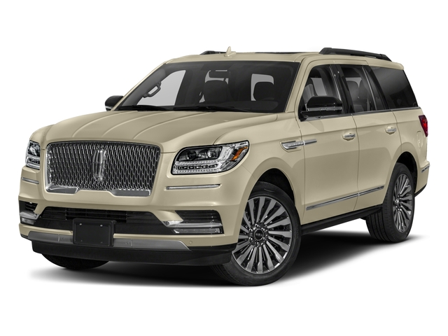 2018 lincoln navigator 4x4 Select