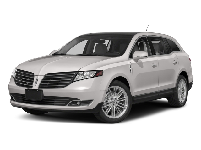 2018 lincoln mkt 3.5L AWD Elite