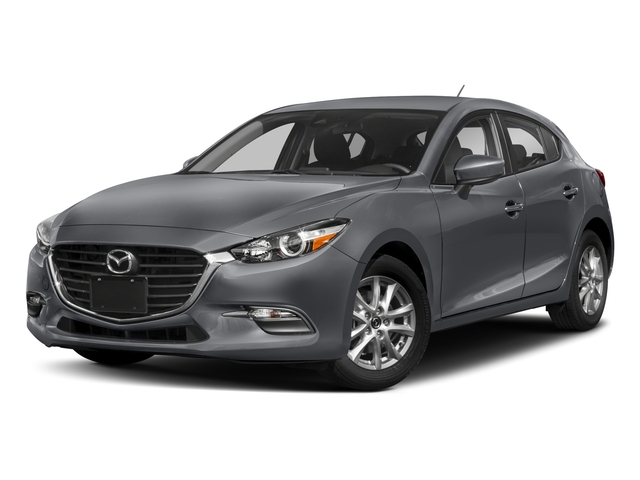 2018 Mazda3 Sport