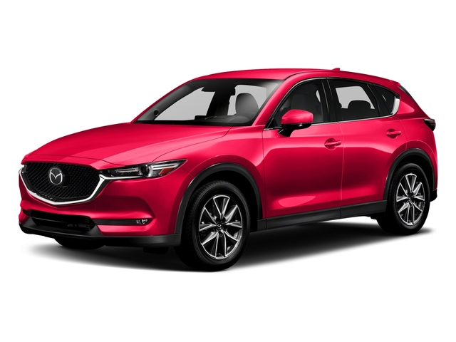 2018 mazda cx-5 GS Auto AWD