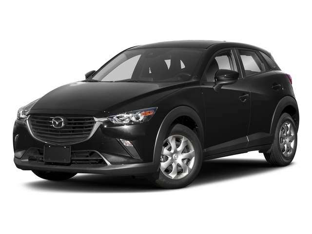 2018 mazda cx-3 GX Auto AWD