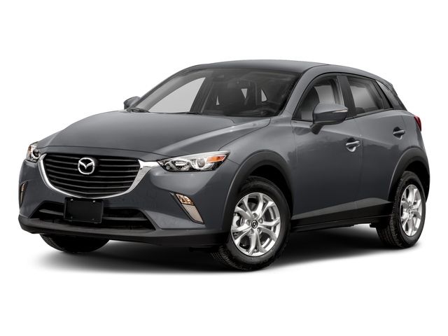 2018 mazda cx-3 GS Auto AWD