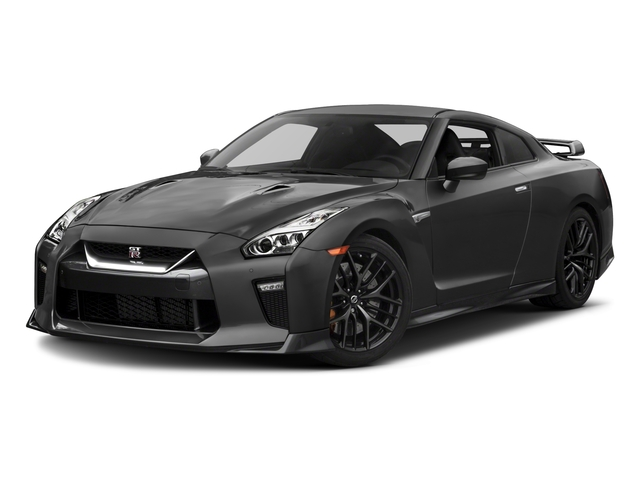 2018 nissan gt-r Pure AWD