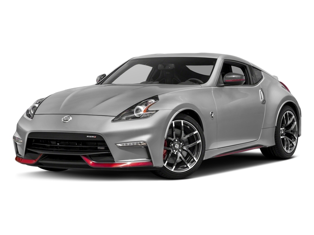 2018 nissan 370z coupe NISMO Manual