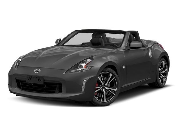 2018 nissan 370z roadster Touring Sport Manual *Ltd Avail*