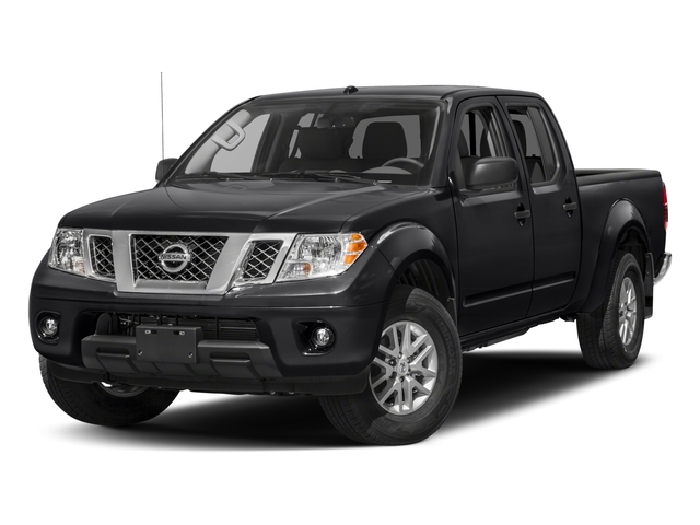 2018 nissan frontier Crew Cab 4x2 SV V6 Auto Long Bed