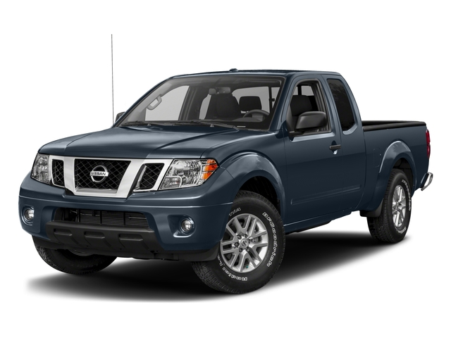 2018 nissan frontier King Cab 4x2 SV Manual