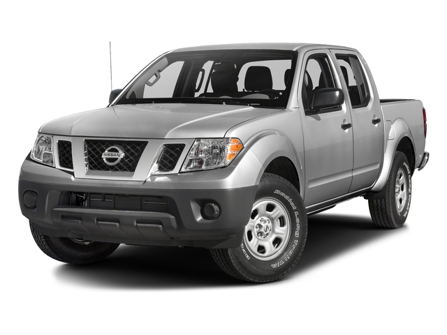 2018 nissan frontier Crew Cab 4x2 S Manual