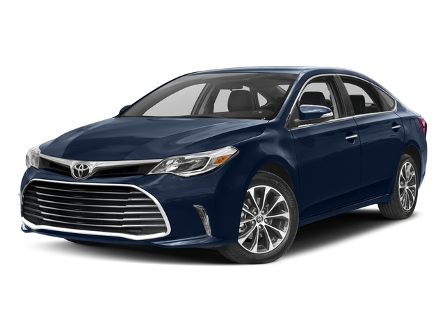 2018 toyota avalon XLE Plus (GS)