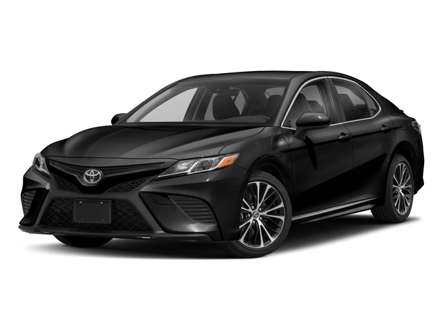 2018 toyota camry XSE Auto (GS)