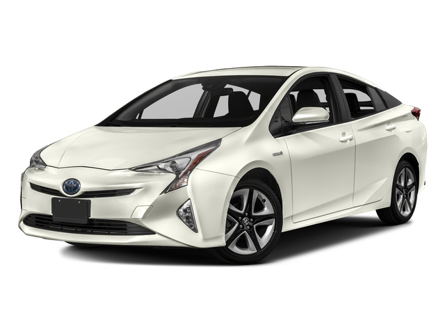 2018 toyota prius Three Touring (GS)