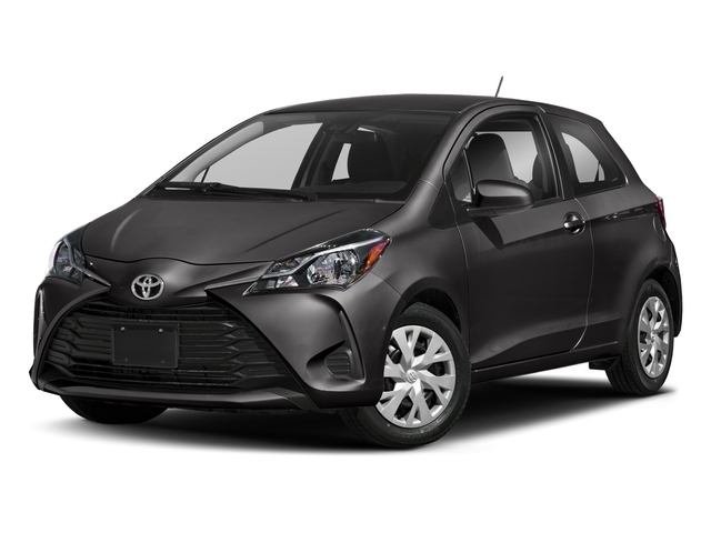 2018 toyota yaris 3-Door L Manual (SE)