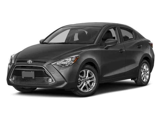 2018 toyota yaris ia Manual (GS)