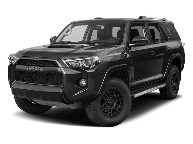 2018 toyota 4runner TRD Pro 4WD (SE)