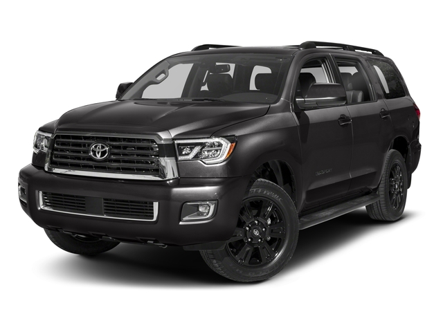 2018 toyota sequoia TRD Sport RWD (GS)