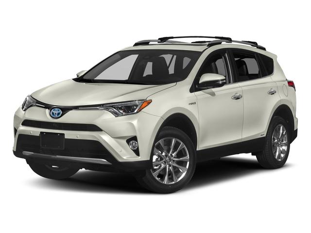 2018 toyota rav4 Hybrid Limited AWD (SE)